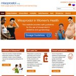 screen-misoprostol